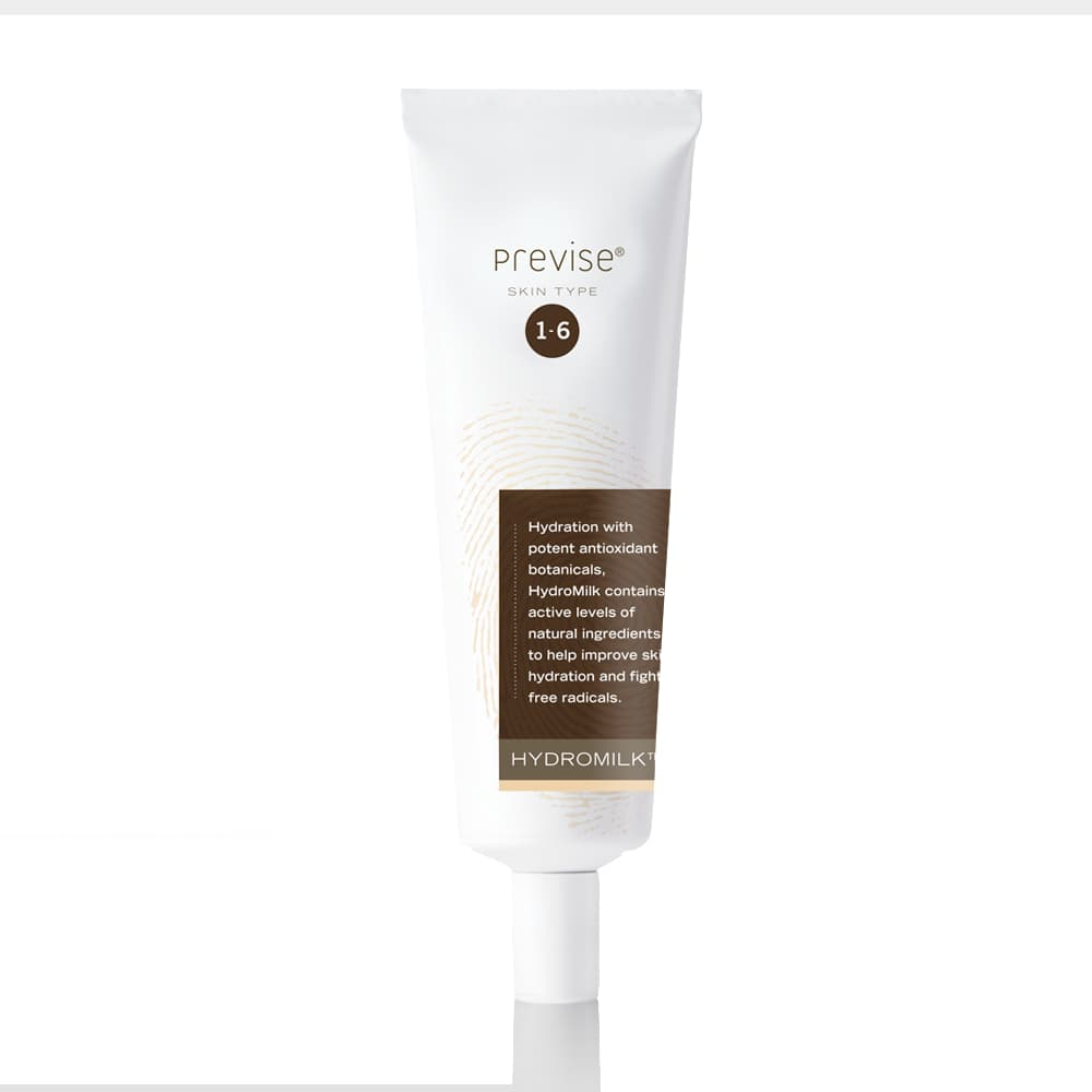HydroMilk Hyaluronic Lotion - Previse SkinCare
